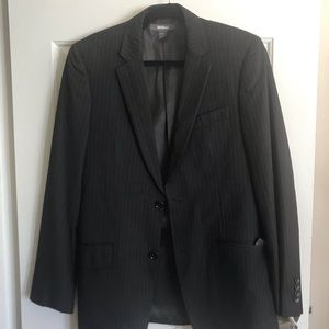 Men's  jacket dress
